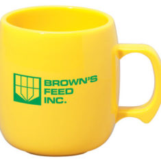 Bagwell Promotions' Corn Plastic Mug