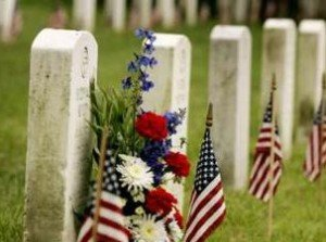 Memorial Day Promotional Ideas