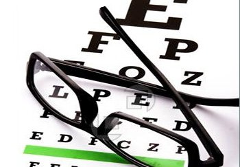 Eye Care Month Promotions