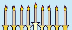 Chanukah Promotional Ideas