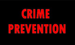 National Crime Prevention Month