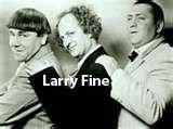 Larry Fine's Birthday Promotions