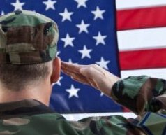 Veterans Day Promotions