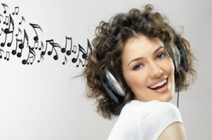 Listening to Pandora Radio