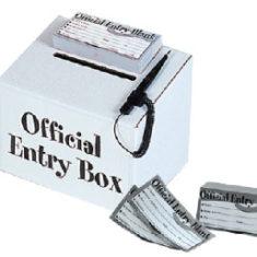 Sweepstakes Box