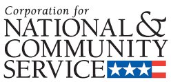 National Martin Luther King Jr. Day sponsored by the National Community Service