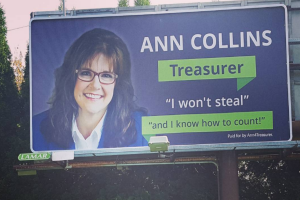 Political Advertising