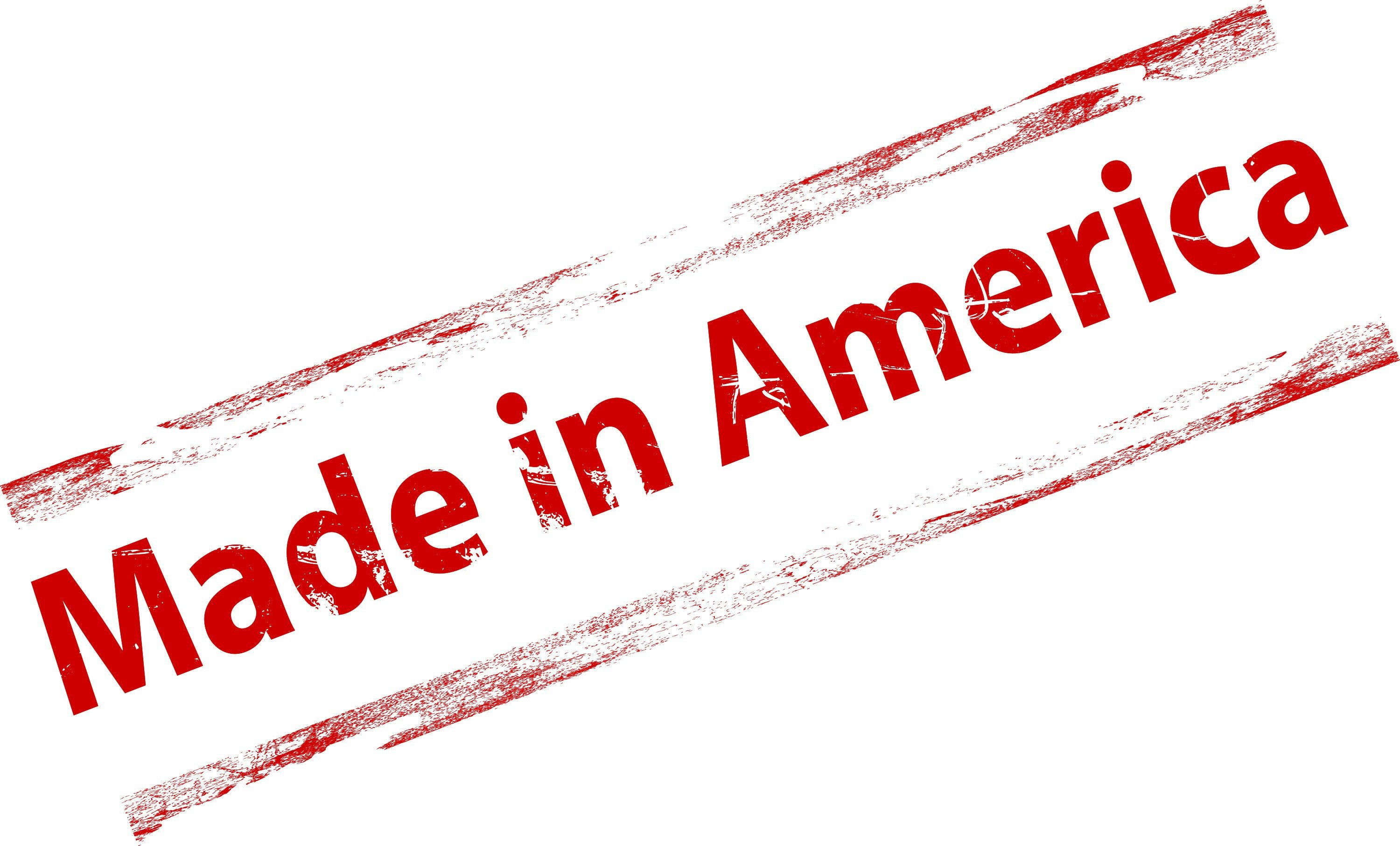 National Made in America Month