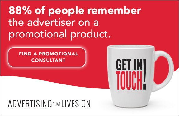 People Remember Promotional Products