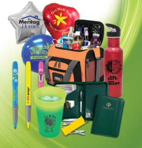 Promotional Products for Advertisers