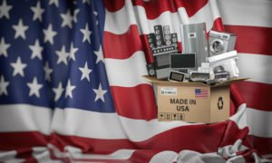 What does Made In USA mean