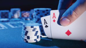 Don't Gamble With Your Marketing