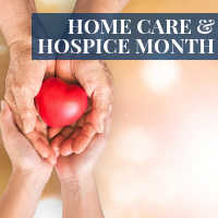 Home Care Month