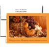 Get Customers Attention With Thanksgiving Cards