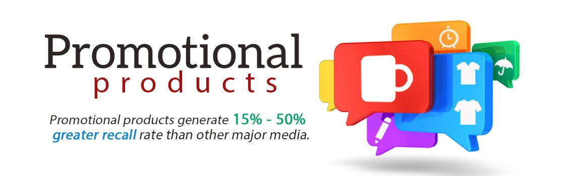 Promotional Products Banner
