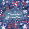 December Promotional Ideas
