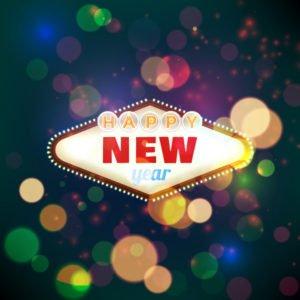 Happy New Yer