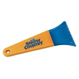 Ice Scraper Winter Promo item