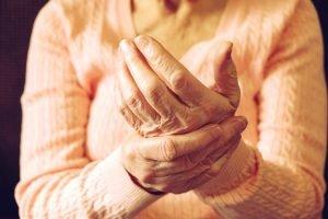 Arthritis Awarness Month
