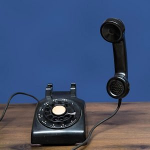 Does Your Business Need A Landline Telephone?